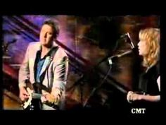 Alison Krauss and Vince Gill - Whenever You Come Around - Live