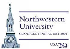 University Hall, completed in 1869, is the oldest building on Northwestern University's campus. In 2001, the Illinois university celebrated its 150th anniversary and was featured on a stamped postal card.