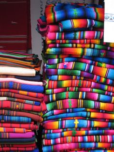 Textiles from Central America