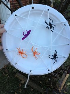halloween party craft