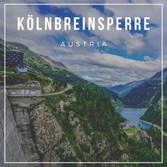 Kölnbreinsperre & Malta Hochalmstraße: mit ihren 200 Metern Höhe ist die Kölnbreinsperre in den Hohen Tauern die höchste Staumauer Österreichs und damit ein perfektes Ausflugsziel in Kärnten. Doch das ist nicht der einzige Grund, warum sich ein Ausflug dorthin lohnt. Mehr Informationen findet ihr auf unserem Blog. #kölnbreinsperre #austria #kärnten # ausflügeinösterreich #ausflügeinkärnten Malta, Austria, Desktop Screenshot, Outdoor, Happy, Travel, Blog, Europe Travel Tips, Round Trip