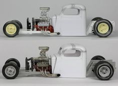 John Tolcher Weather Models, Plastic Model Cars, Panther, Tractors, Madness, Modeling, Scale, Vehicles, Projects
