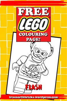 flash coloring pages ly Coloring Pages