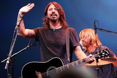 Dave Grohl's Sound City Players to Perform at Sundance Film Festival | Music News | Rolling Stone