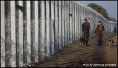 Τα σύνορα της Ελλάδας δεν είναι σύνορα της Ευρώπης! www.sta.cr/2vsf6 Brooklyn Bridge, New York Skyline, Travel, Viajes, Destinations, Traveling, Trips, Tourism