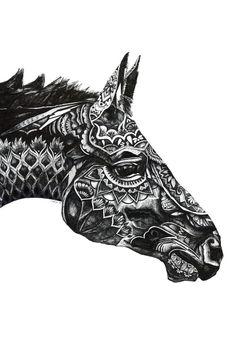 tumblr animal drawings - Bing images
