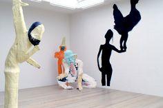 Contemporary Art Blog   Thomas Houseago