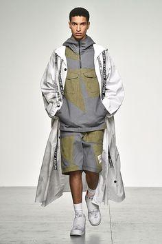 London Fashion Week Men's - Christopher RÆBURN