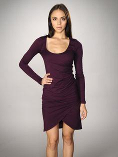 Velvet Valetta Gauzy Whisper Dress