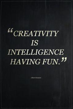 CJWHO ™ (Creativity Is Intelligence Having Fun by...)