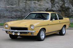 1973 Chevrolet Vega for sale #1865103 - Hemmings Motor News