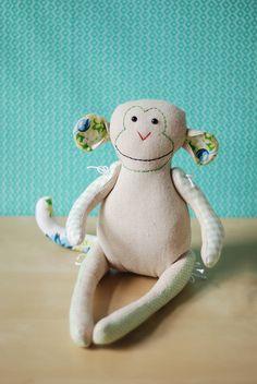 Kit Monkey by laurastantz, via Flickr