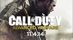 Trailer Advanced Warfare : Analyse et Impressions!
