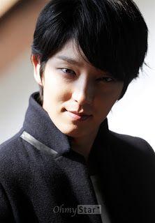 Lee Jun Ki ( Lee Joon Gi ) for Ohmy Star   Bismillah
