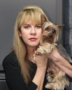Stephanie Lynn Nicks (born May is an American singer and songwriter.