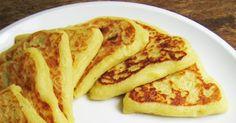 Irish potato cakes  - scroll down for English   Uwaga, będzie pouczenie. Ziemniaki są na drugim miejscu w rankingu najczęściej marnowanych ... Sweet Potato, Pancakes, Bacon, Food And Drink, Potatoes, Breakfast, Ethnic Recipes, Food And Drinks, Recipies
