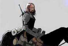 dhildner: The Hound