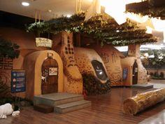 Jjimjilbang (sauna) en Corea del Sur
