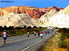 St George Marathon hope to see you another day.