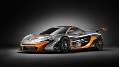 Be afraid: it's the McLaren P1 GTR - BBC Top Gear   | Carjackd.tv    #carjackdtv  #mclaren