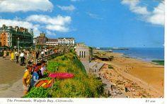 The Promenade, Walpole Bay, Cliftonville, Kent