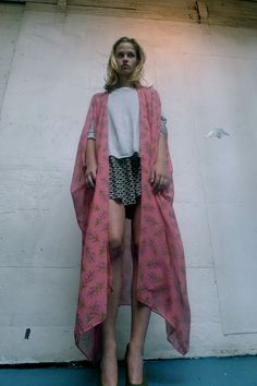 Rodebjer Spring 2013 Ready-to-Wear