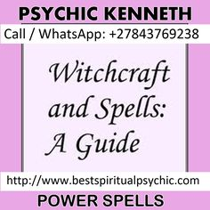 Ranked Spiritualist Angel Psychic Channel Guide Elder and Spell Caster Healer Kenneth® Call / WhatsApp: Johannesburg Spiritual Healer, Spiritual Guidance, Spirituality, Spiritual Cleansing, Real Love Spells, Medium Readings, Love Psychic, Online Psychic, Healing Spells