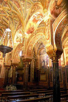 24 Córdoba. Mezquita Interior Parroquia del Sagrario 6528 by javier1949, via Flickr