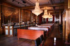 Olympen Brown Pub - Oslo