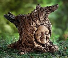 Miniature Gnomes and Trolls for Fairy Gardens - The Fairy Garden