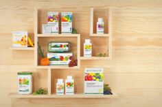 Shop a wide selection of Nutrilite vitamins and supplements by Amway. Get fit and stay healthy with vitamins and supplements for your every need. Nutrilite Vitamins, Amway Home, Yummy Healthy Snacks, Organic Plants, Starting Your Own Business, Nutritional Supplements, Herbalife, How To Stay Healthy, Healthy Living