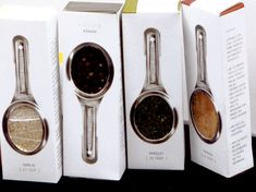 Clever #spice #packaging #design PD