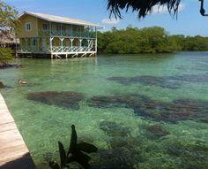 Isla Colón, Bocas del Toro