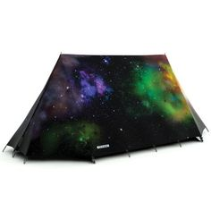FieldCandy: Spacious Tent