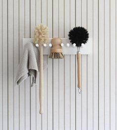 Father Rabbit   Kitchen Brush Rack – Father Rabbit Limited
