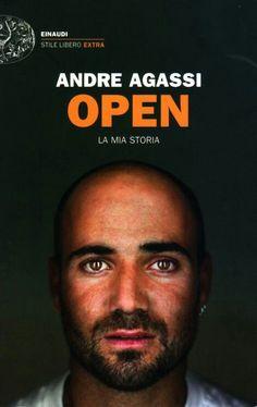 Open- Agassi