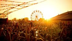 """As part of our """"Summer Festival"""" Blog Series, we are going to be bringing you great festival tips, inside info and some things you didn't know about some of the best festivals around the world! We will also be giving tickets to some great festivals away on our Facebook page all Summer to make sure you head over and check that out!"""