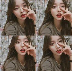 kim na hee Pretty Korean Girls, Korean Beauty Girls, Cute Korean Girl, Pretty Asian, Asian Beauty, Asian Girl, Chica Cool, Ulzzang Korean Girl, Uzzlang Girl