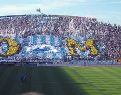 Olympique de Marseille Football Tickets at Stade Velodrome, Marseille | GetYourGuide