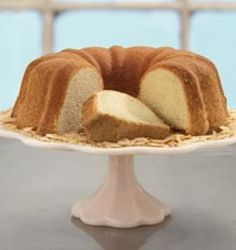 I Love baking Pound cakes