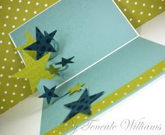 Star card! Expect this on your Birthday @Melinda Turnbull