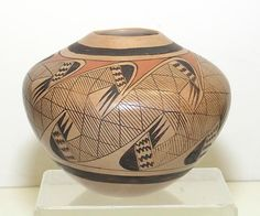Vernida Polacca sold pot