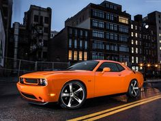 73 Dodge Challenger Classic Muscle Cars Pinterest