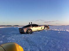 #Corvette Z06