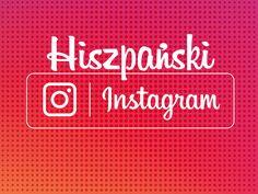 Hiszpański Instagram