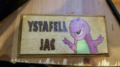 Kids bedroom sign  Check out our page at https://m.facebook.com/profile.php?id=1589362207964848