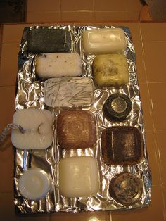 """""""LEARN HOW TO MAKE SOAP!"""" http://www.newproductsfor2012.com/homesteading.htm"""