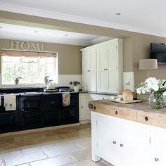 Lovely aga housetohome.co.uk