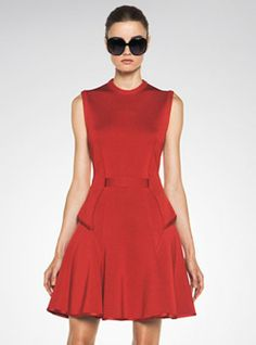 Red Sexy Pleated Bandage Dress H505 $99. You can get our one free gift(sweater,dress,leggings,outwear and so on) when your order is over $119.Let's go shopping:http://www.udobuy.com/search.php?intro=daily_new