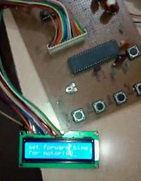 8051 Projects | 8051 Microcontroller Projects | Electronics Projects | AT89C51…